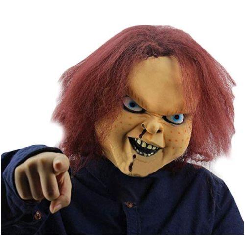Mascara Chucky