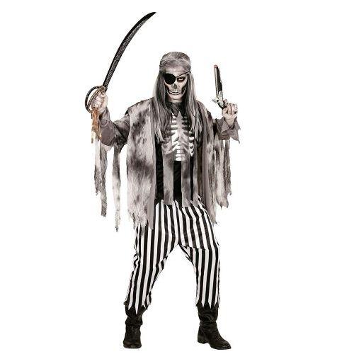 Disfraz Pirata Fantasma