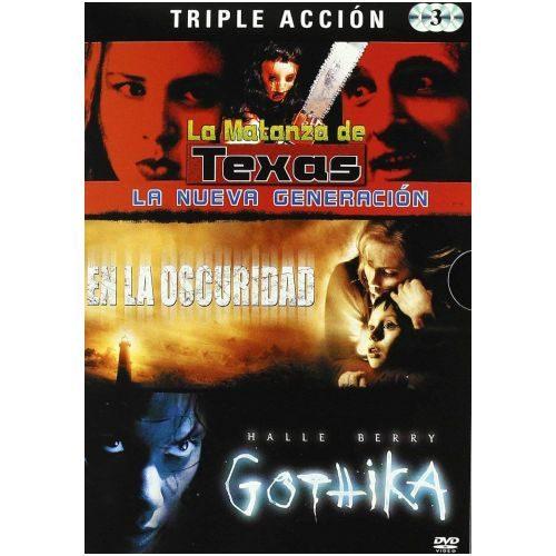 Pack Halloween 2 DVD