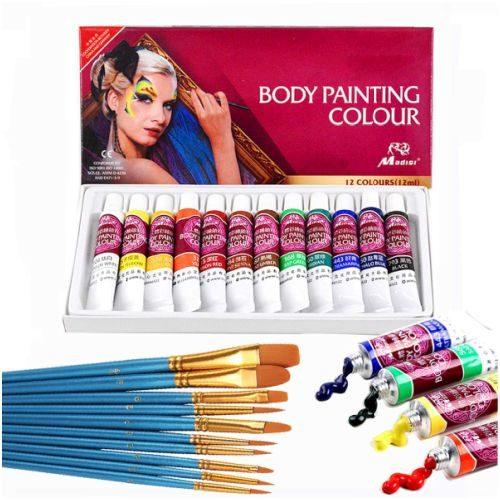 Kit Profesional de Pintura