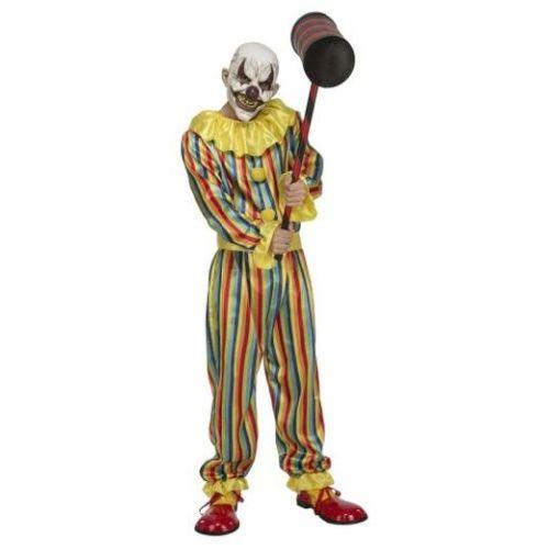 Disfraz Prank Clown