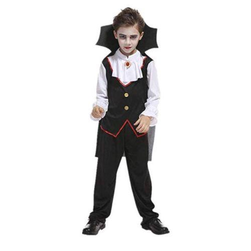 Disfraz Vampiro Cosplay