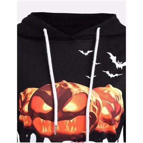 Camiseta Pumpkin Mujer