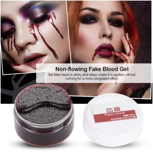 Gel de Sangre