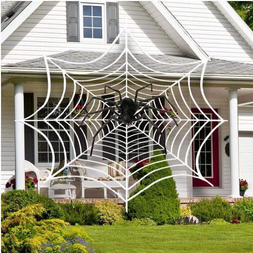 Araña de Felpa