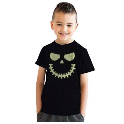 Camiseta Pumpkin Niños