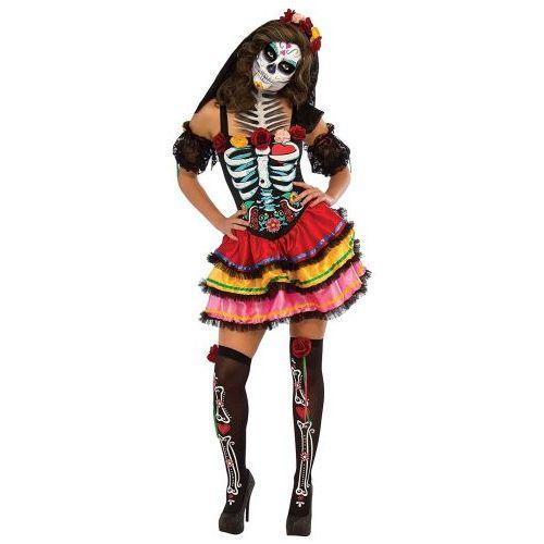 Disfraz Día de los Muertos