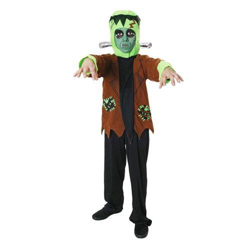 Disfraz Monster Frankenstein