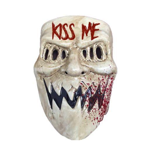 Mascara Kiss Me