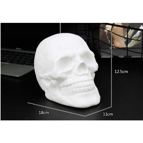 Lampara Cráneo