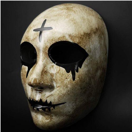 Mascara de Dios