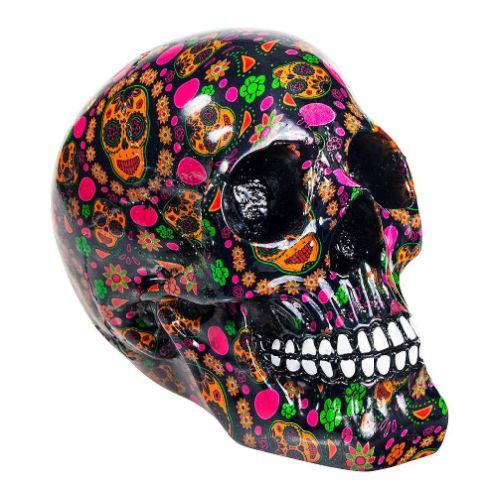 Cráneo Decorativo