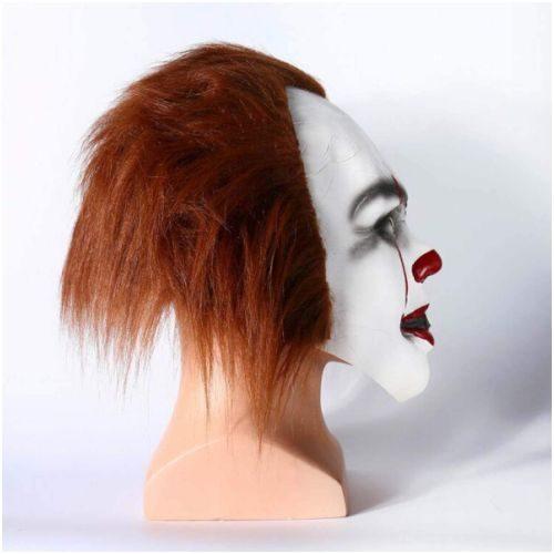 Mascara Payaso Pennywise