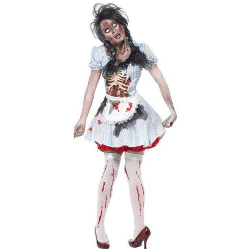 Disfraz Mujer Zombie