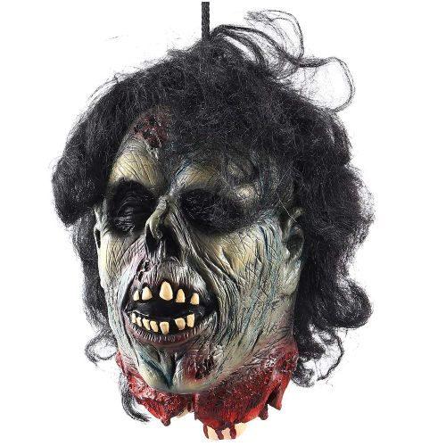Cabeza de Zombie