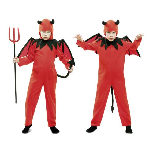 Disfraz Diablo