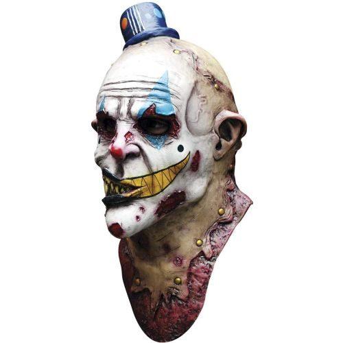 Mascara Payaso Monstruo