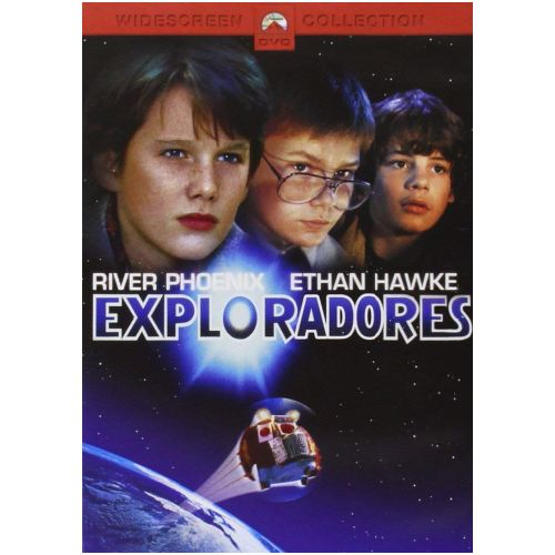 Exploradores
