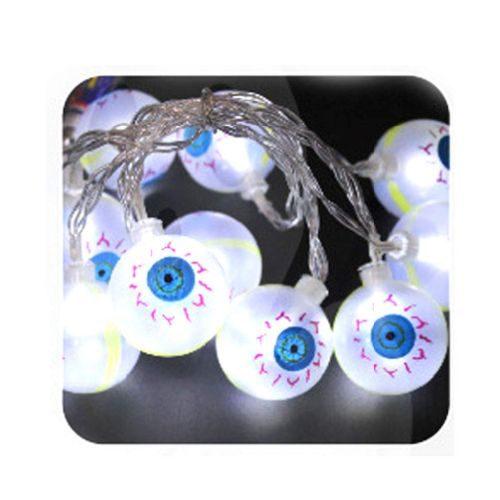 Guirnalda de Ojos