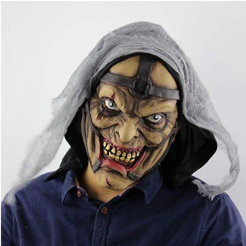 Mascara Bruja Horror