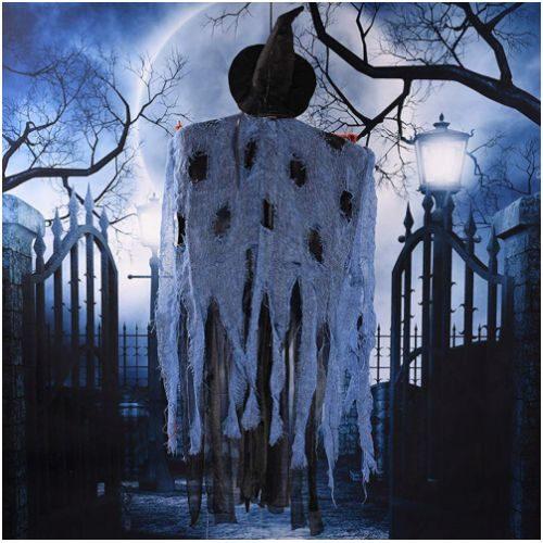 Fantasma Colgando