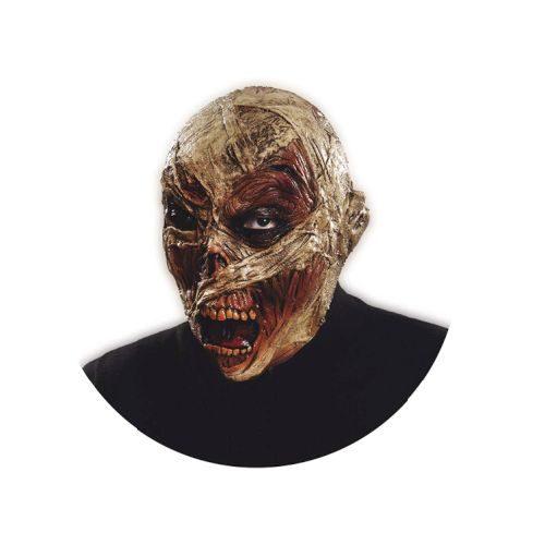 Mascara Momia Tenebrosa