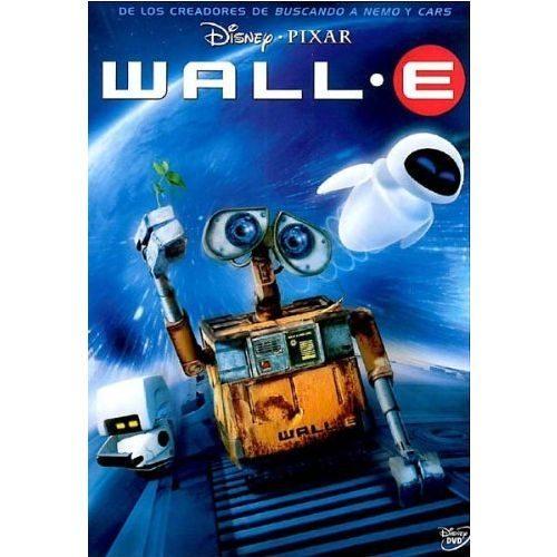Wall E