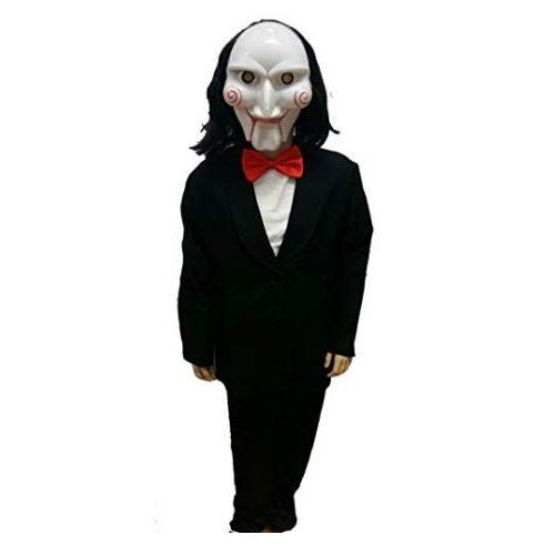 Disfraz Muñeco Asesino
