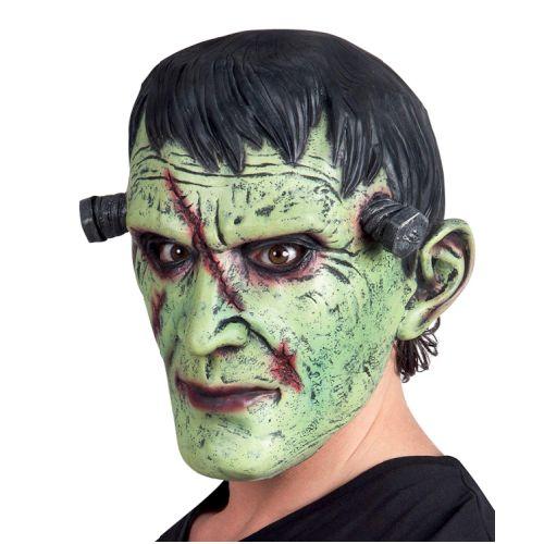 Mascara Frankenstein
